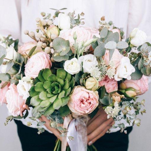 Blumen de Luxe