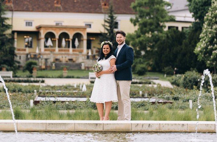 HOCHZEIT - MARIA & DANIEL