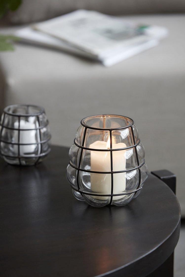 Kerzenständer Navi