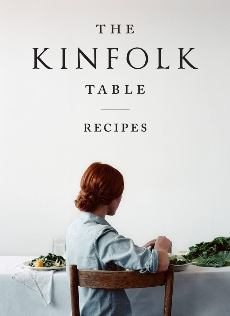 Kinfolk - Table