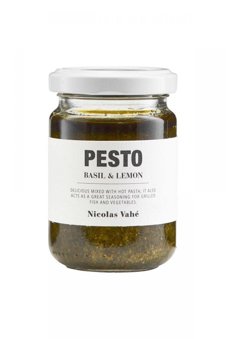 Pesto - Basil & Lemon