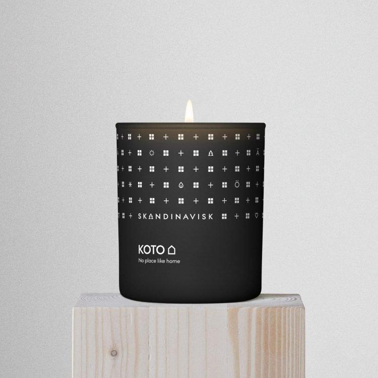 KOTO - Duftkerze