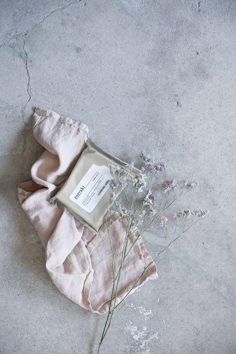 Reinigungstücher - Aloe Vera