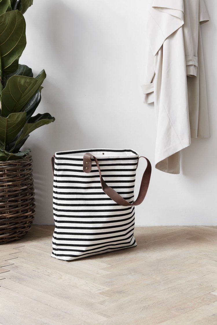 Bag - Stripes