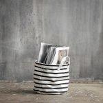 Korb, Stripes
