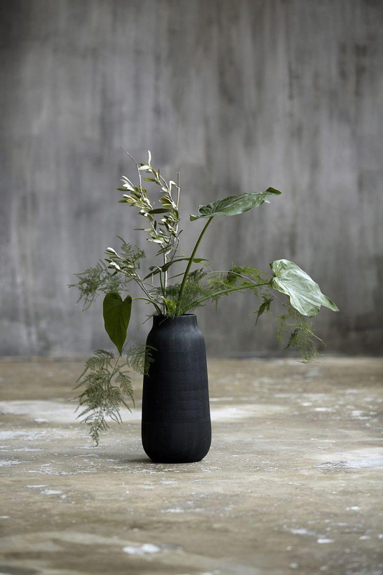 Vase - Groove