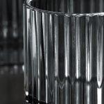 Glas Rills, Rauchgrau