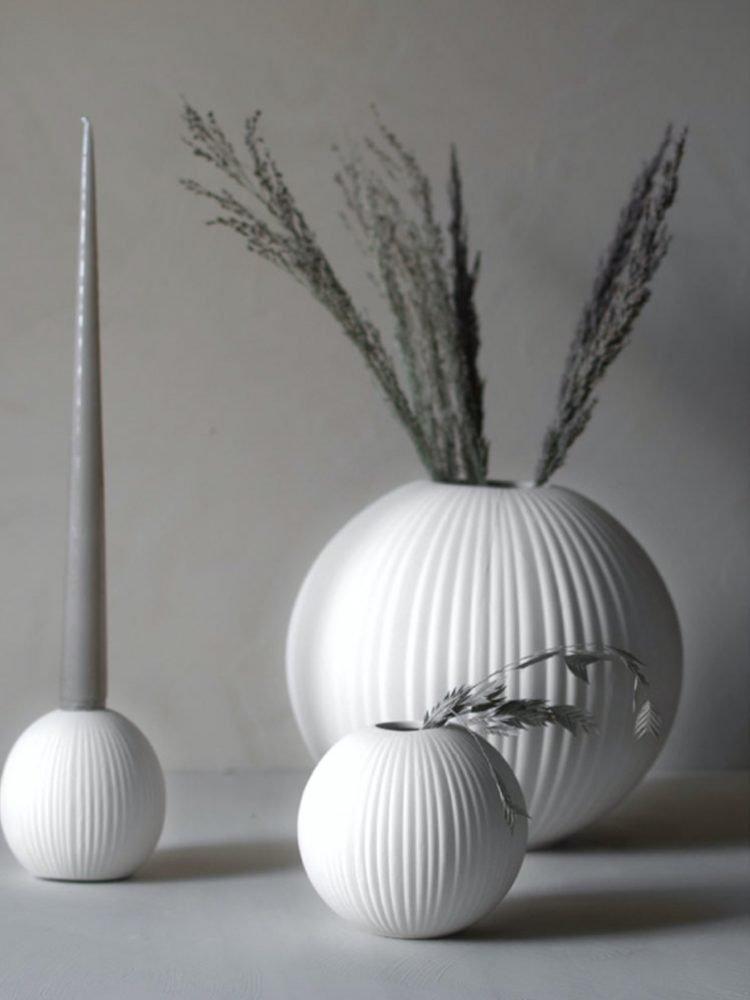 Vase, Vena
