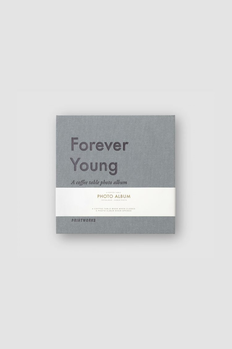 Fotoalbum, Forever Young