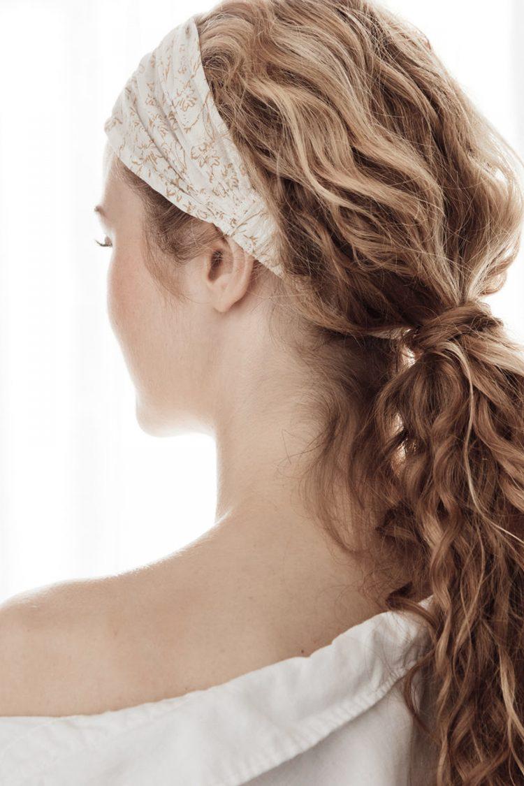 Haarband, Lutea
