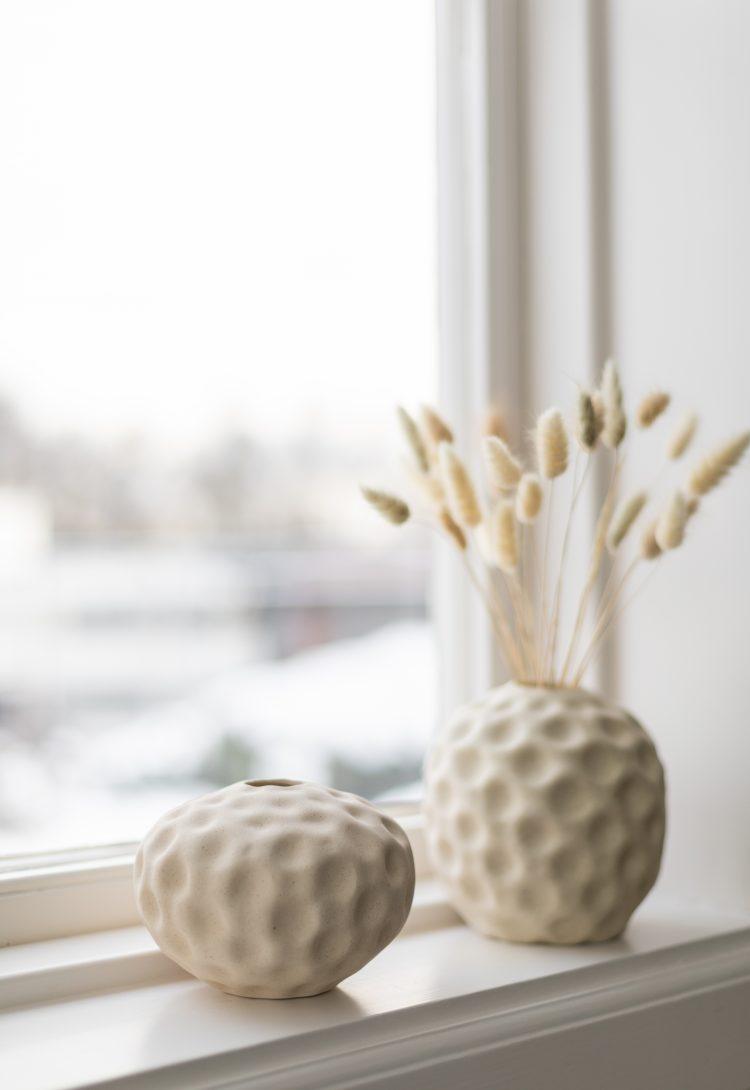 Vase Seedpod, Cooee