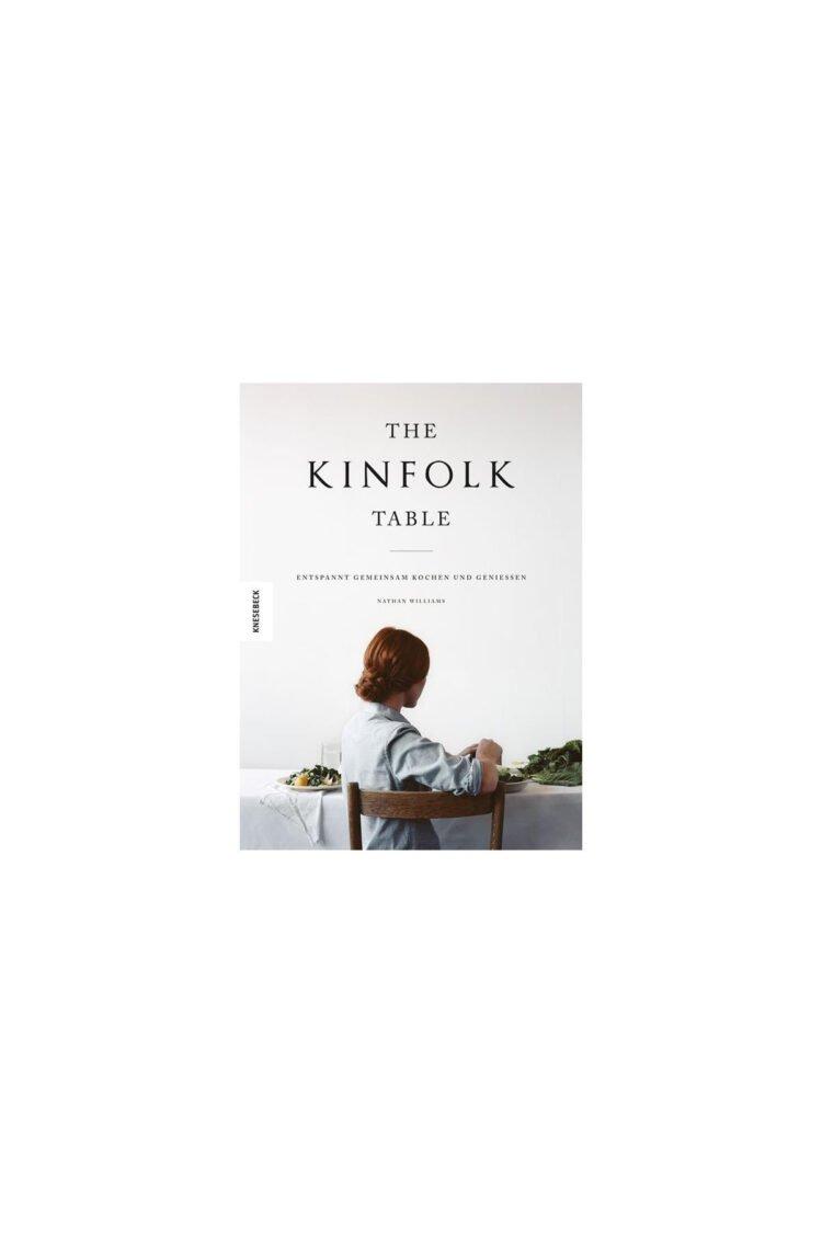 Kinfolk, Table