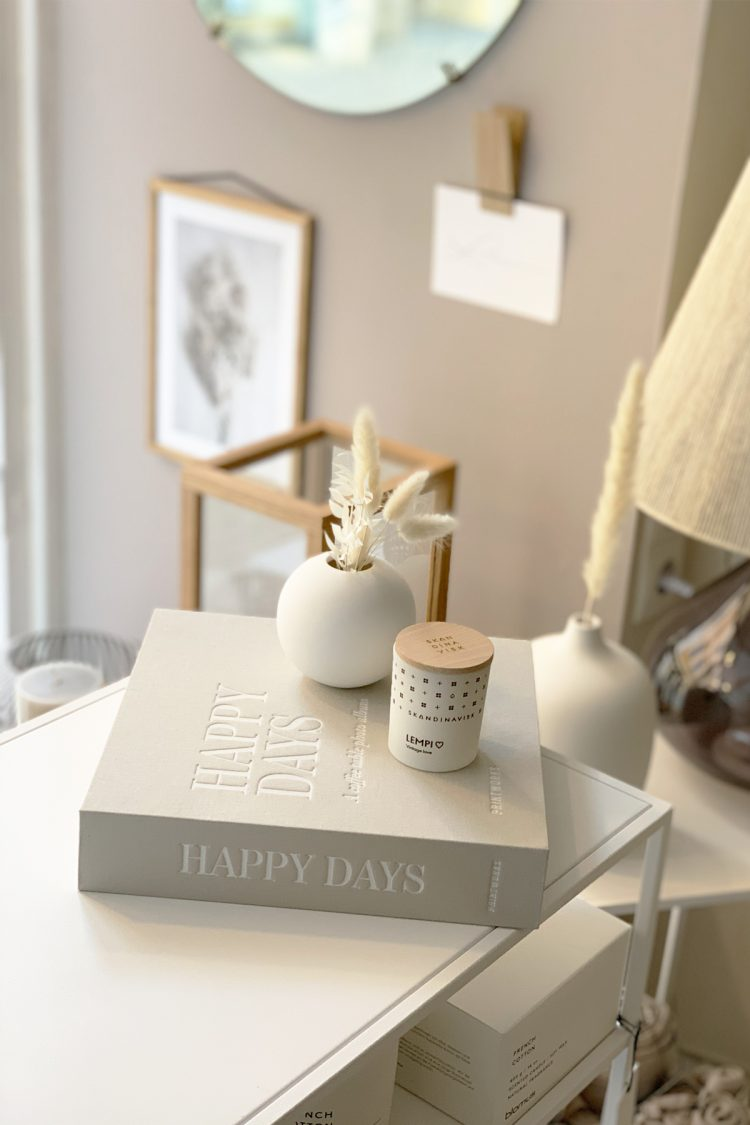 Fotoalbum, Happy Days