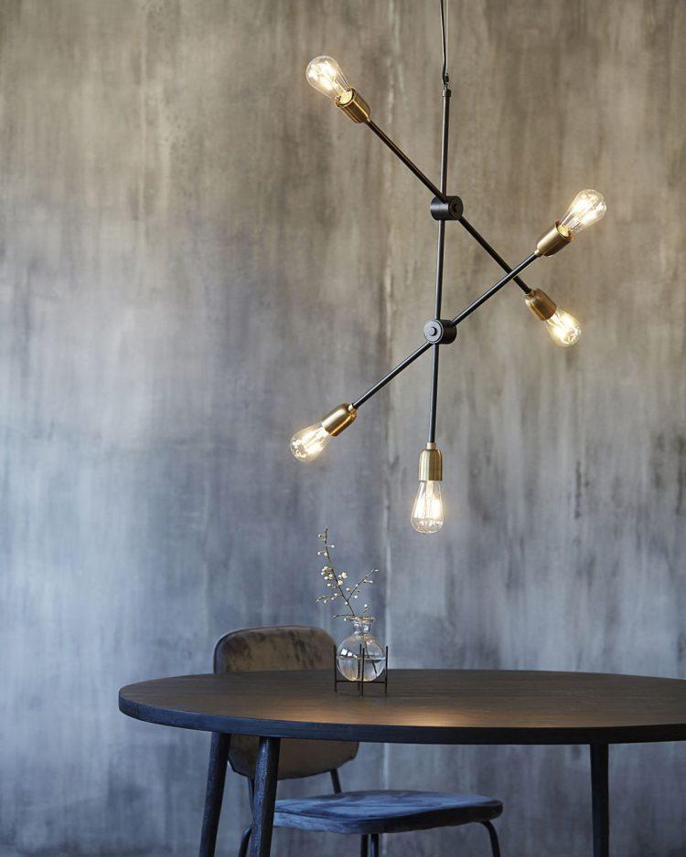 Lampe, Molecular