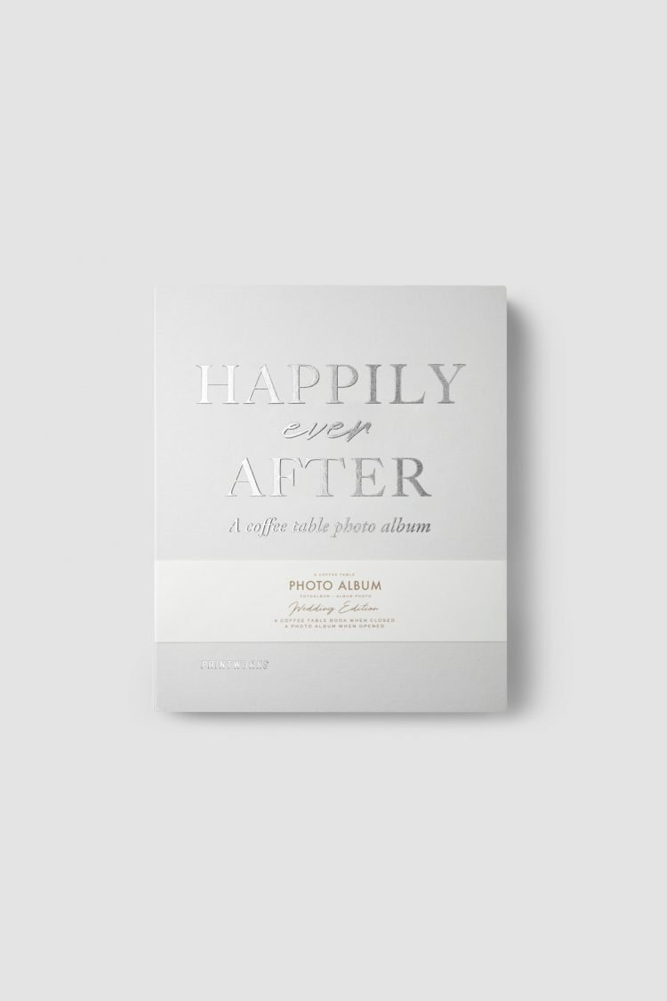 Fotoalbum, Happily Ever After