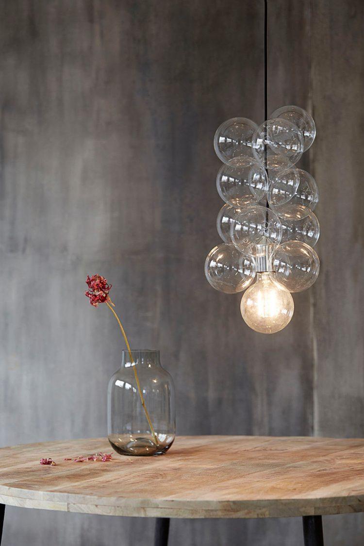 Lampe, DIY