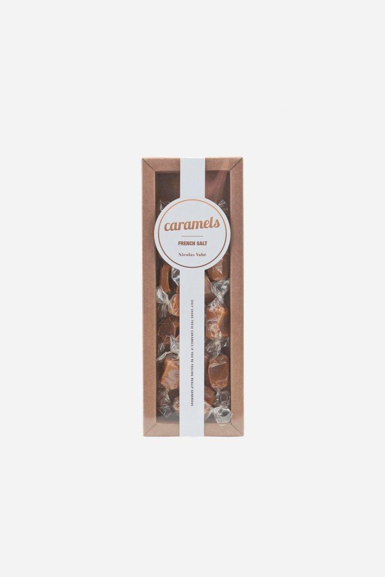 Caramel, French Salt