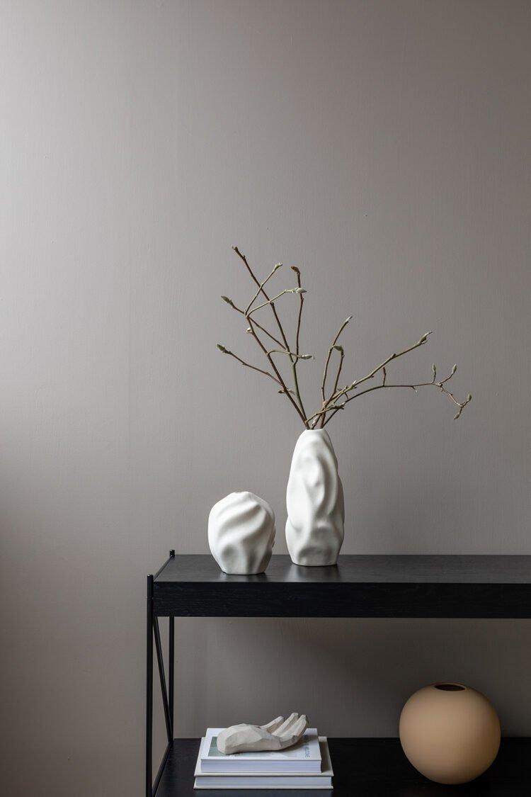 Vase Drift, 30cm