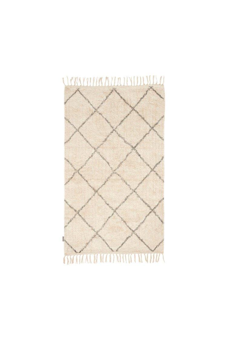 Teppich, Baumwolle