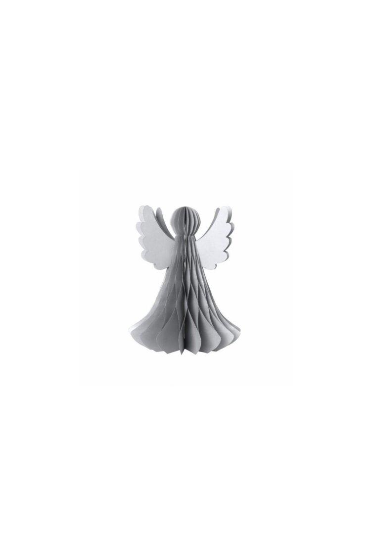 Ornament Engel, Papier